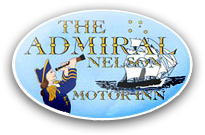Admiral Nelson Motor Inn | Official Website | Book Direct Save 10%
